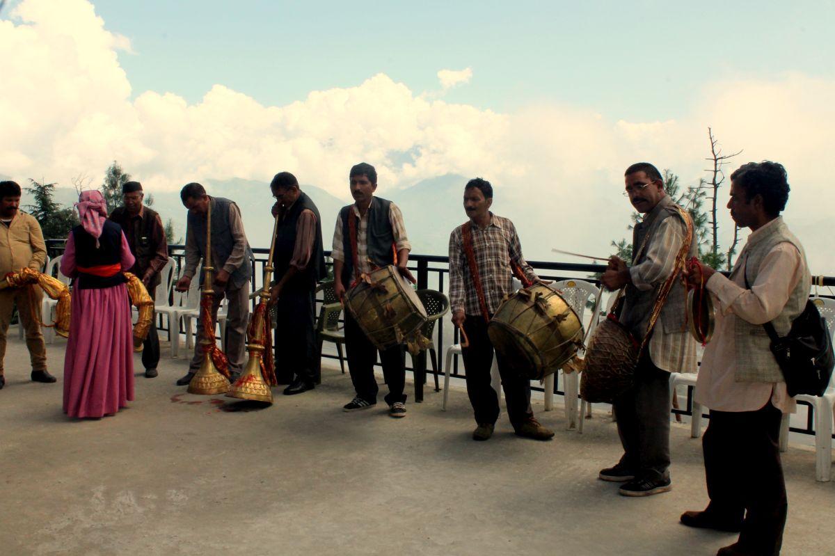Kotgarh Culture